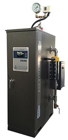 全自动电蒸汽发生器1