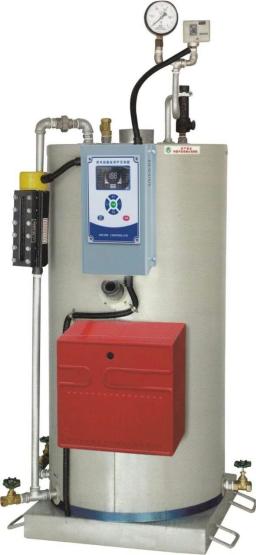 醇基油蒸汽发生器