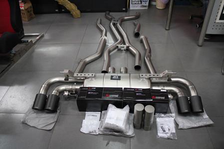 武汉汽车排气系统改装
