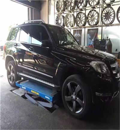 黄陂汽车改装怎么收费,至和国际,光谷汽车进气改装