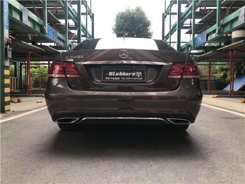 武汉改装汽车排气