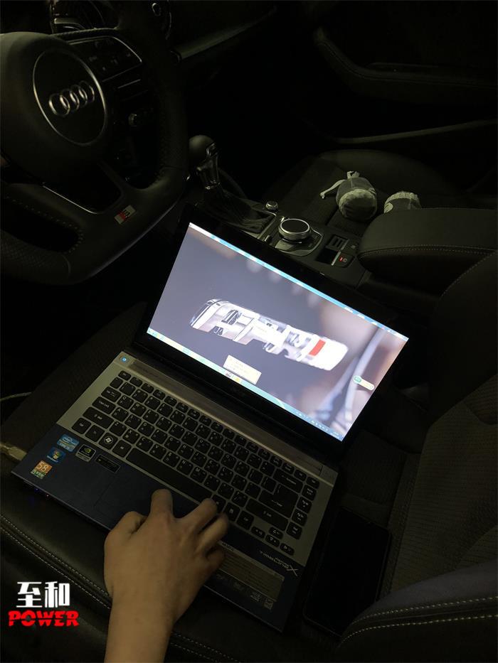 奥迪S3 APR刷ECU