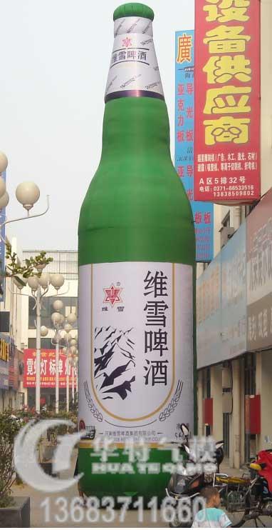 郑州广告气模公司