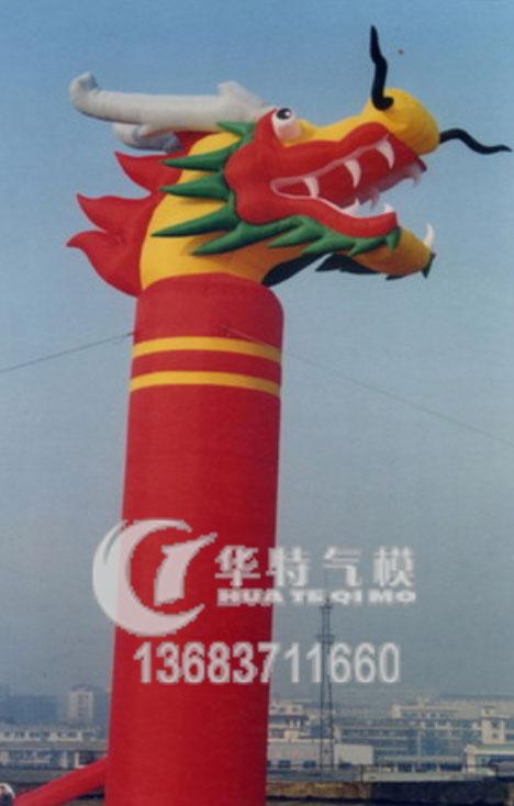 郑州气模公司