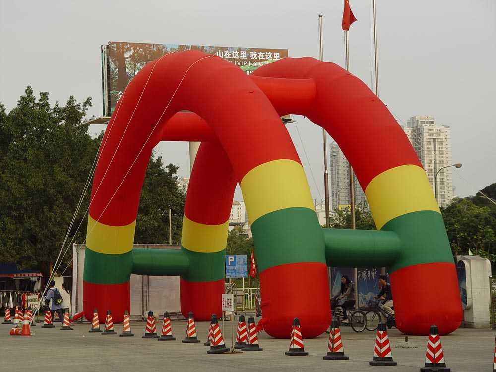郑州气模厂