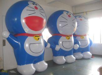 郑州广告气模