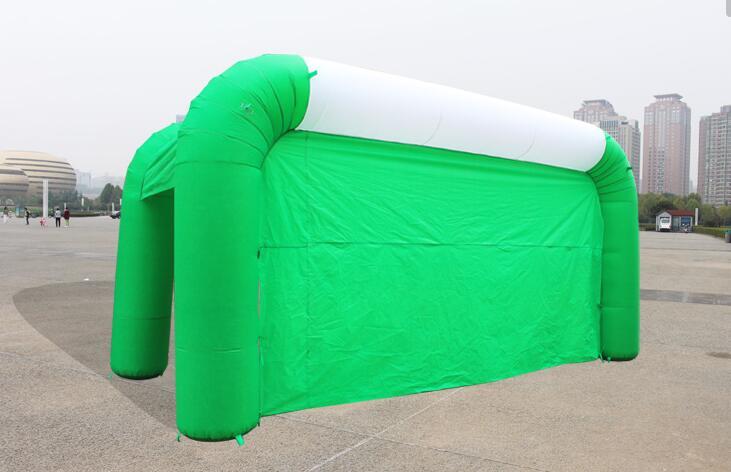 河南帐篷气模