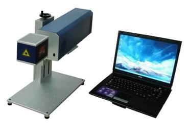 桌面型CO2激光打标机厂家