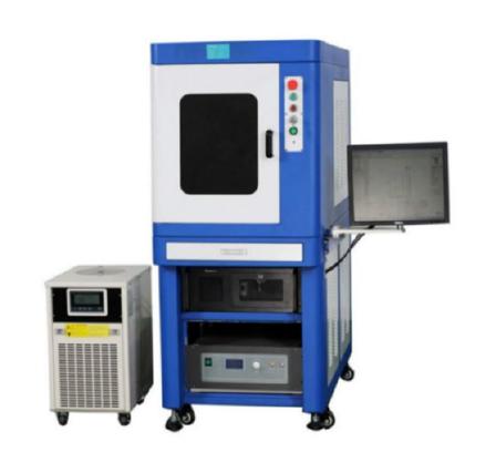 紫外激光打标机厂家
