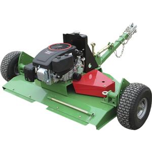 ATV Finish mower