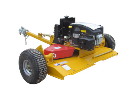 ATV Finish mower