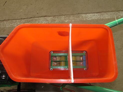 manual seeder