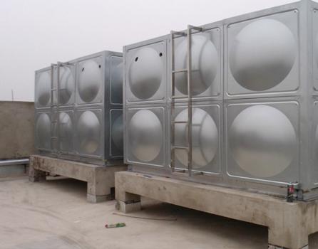 荆州水箱厂家