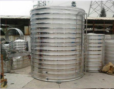 荆州保温水箱