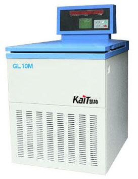 GL10M 高速大容量冷冻离心机