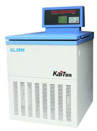 GL25M落地式高速冷冻离心机
