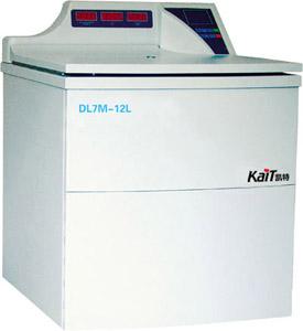 DL7M―12L超大容量冷冻离心机
