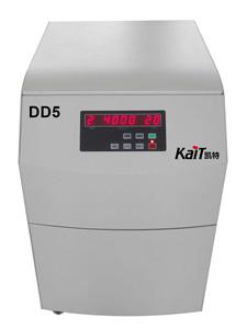 DD5低速大容量离心机