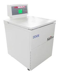 DD6M立式大容量离心机
