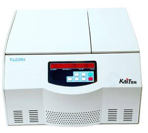 KL03RH台式控温离心机