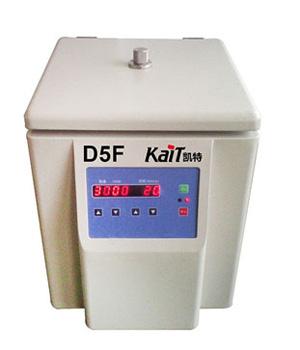 TD5F TD4F台式过滤离心机