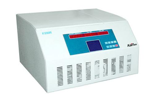 KS50R�_式高速冷�鲭x心�C