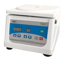 TD4C台式低速自动平衡离心机