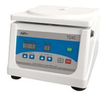 盐城TD4C台式低速自动平衡离心机
