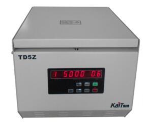 TD5Z脂肪离心机