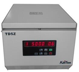 盐城TD5Z脂肪离心机