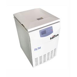 DL5M低速冷冻离心机
