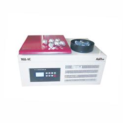 YGL-1C石油岩样高速冷冻离心机