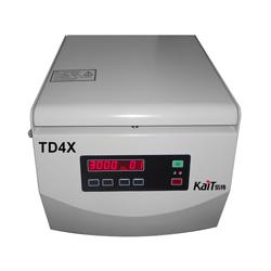 TD4X血库使用离心机