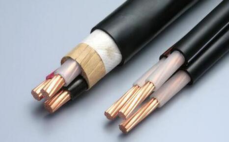 控制屏蔽电缆厂家