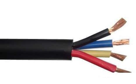 贵州控制屏蔽电缆