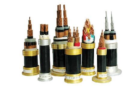 贵阳电力电缆