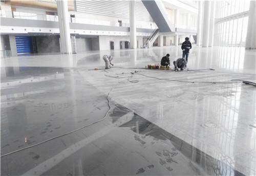 四川石材翻新施工