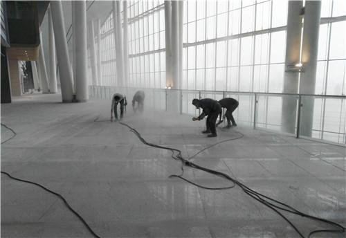 重庆电地暖施工
