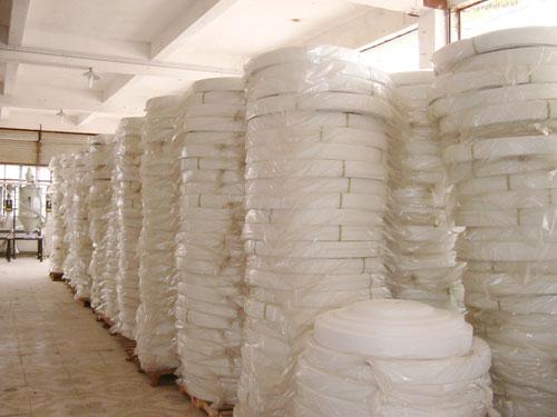 SPB-D型塑料排水带