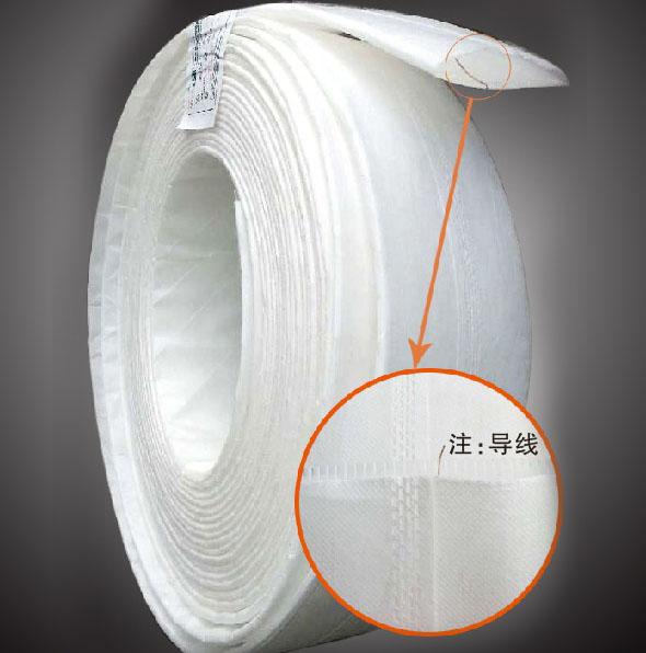 数码刻度塑料排水板