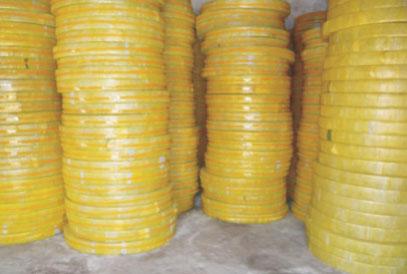 SPB-C型塑料排水带