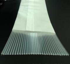 D型塑料排水带