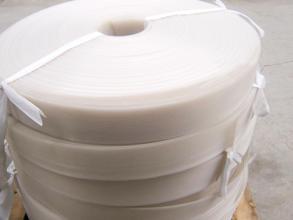 防淤堵塑料排水带