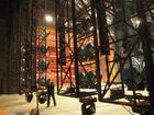 舞台燈光設備