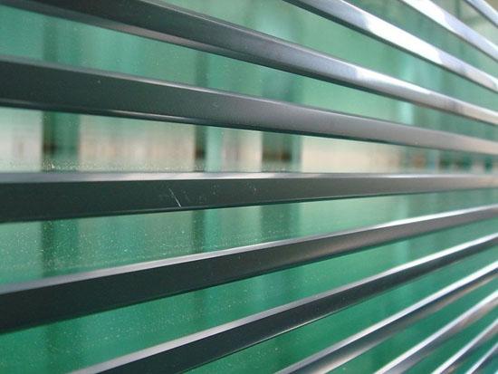 钢化玻璃生产