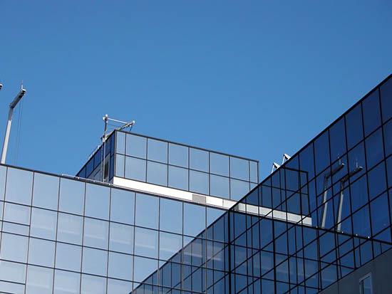 玻璃生产加工