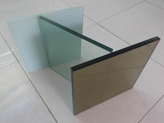 郑州夹胶玻璃