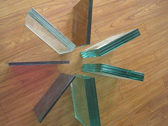 郑州钢化玻璃