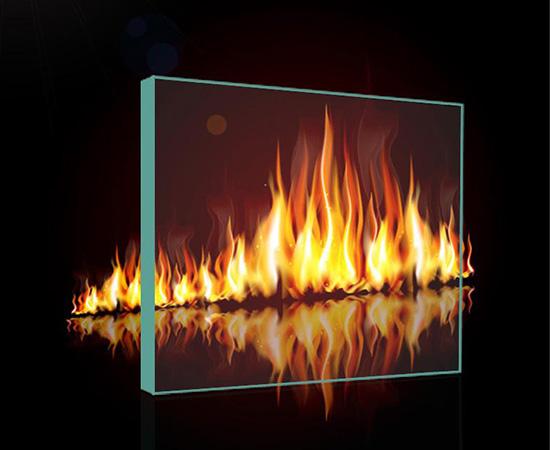 防火玻璃厂家供应