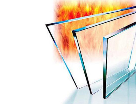 河南防火玻璃厂家